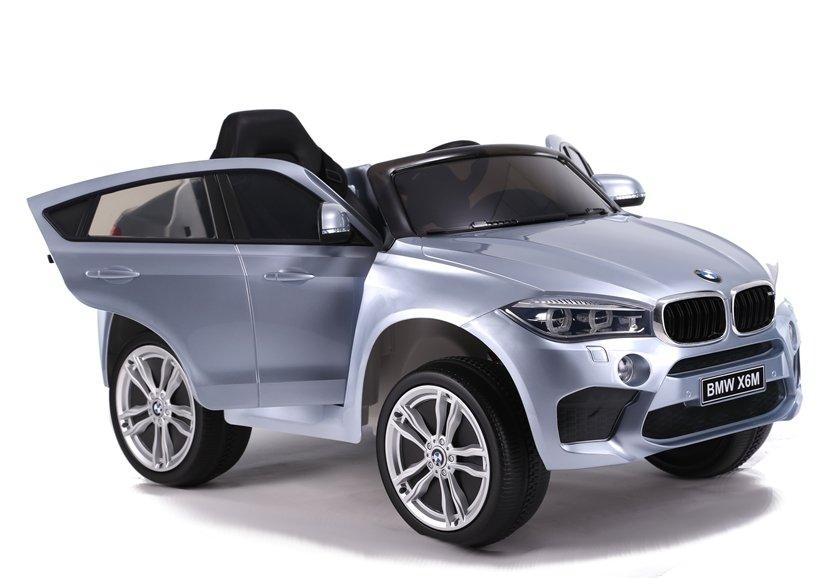 BMW X6M Painting