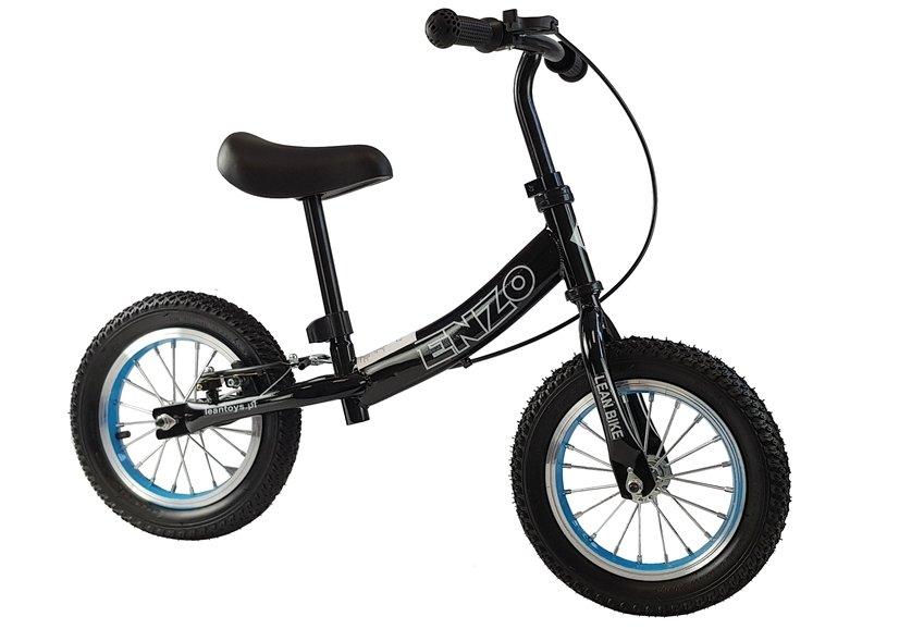 Bicikl guralica Enzo Black