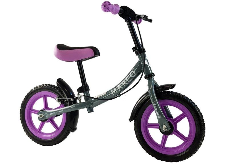 Bicikl guralica Marco