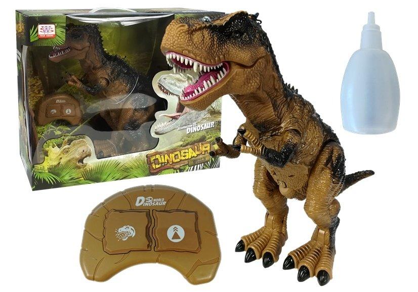 Interaktivni veliki dinosaurus Tyrannosaurus