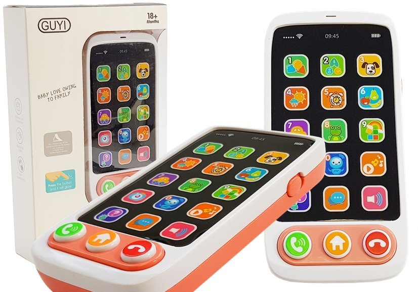 Interaktivni Smartphone