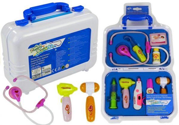 Dječji doktorski set u torbi