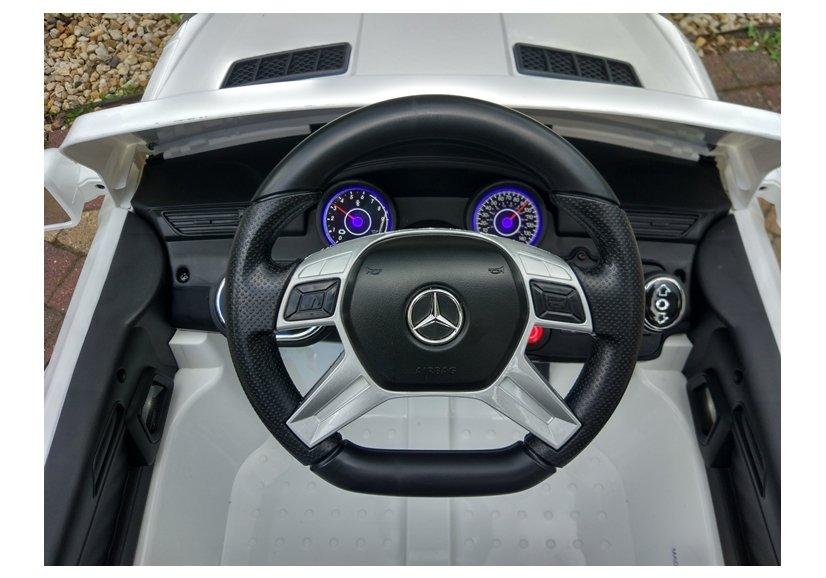 Mercedes ML350