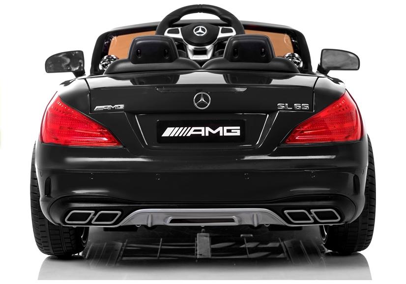 Mercedes SL65
