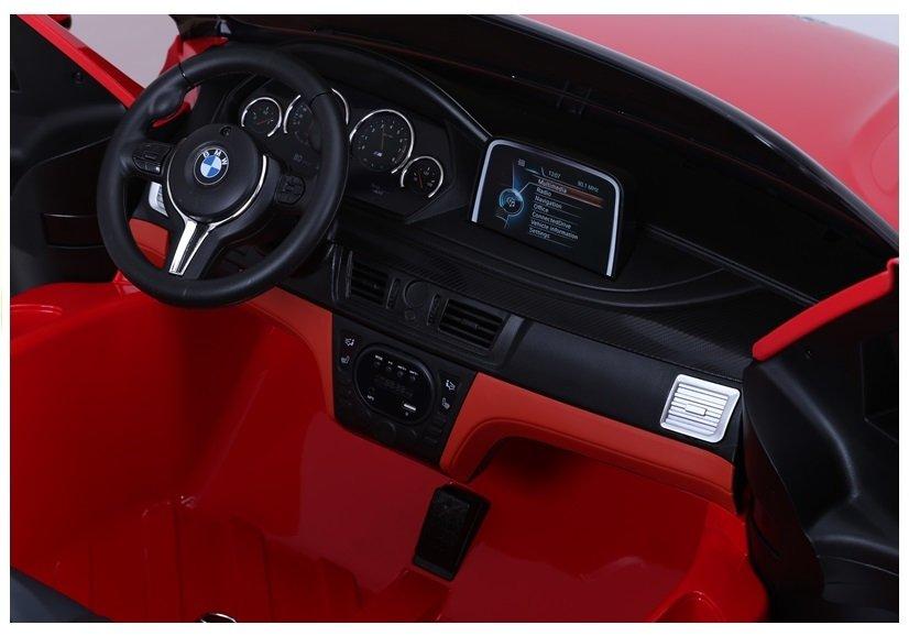 BMW X6M dvosjed
