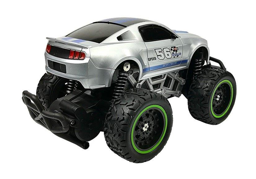 Terenski automobil
