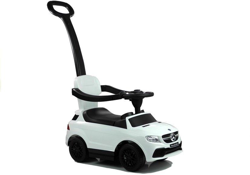 Dječja auto guralica Mercedes 3u1